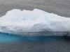 Antarctica Iceberg - Crocodile