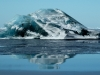 Antarctica Iceberg - Blue Mountain