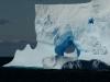 Antarctica Iceberg - holy