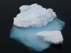 Antarctica Iceberg - Portrait