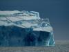 Antarctica Iceberg - Falling apart