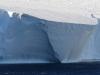 Iceberg formation