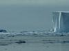 iceberg cemetery in Antarctica - 1