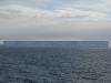 tabular iceberg in Antarctica - 1