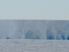 tabular iceberg in Antarctica - 5