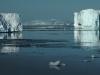 Antarctica Iceberg - brut