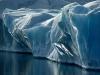 Antarctica Iceberg - Lights