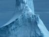 Antarctica Iceberg - Belfry