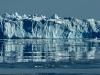 Antarctica Iceberg - sculpture