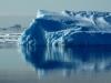 Antarctica Iceberg - sculptural