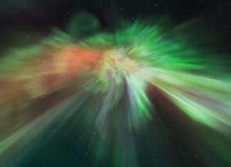 aurora picture, aurora pics, aurora sound, sound of northern lights, noises of northern lights, northern lights noise, Amazing photo of northern lights over Abisko, Sweden on December 23, 2014