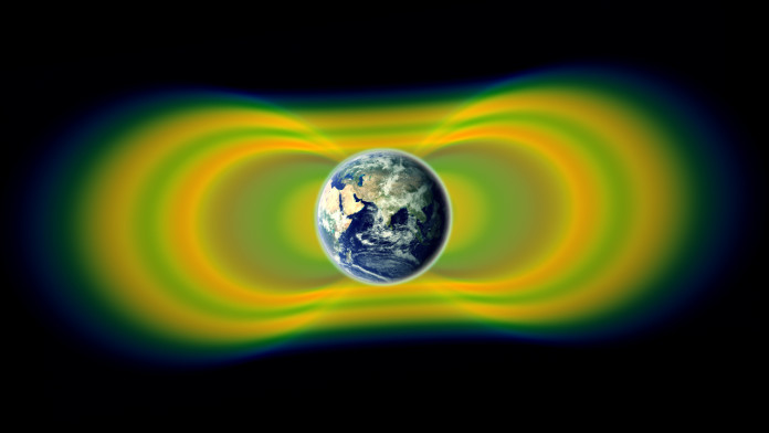 earth chorus, earth sound, chorus phenomenon, earth chorus phenomenon, earth chorus nasa, nasa sound of earth