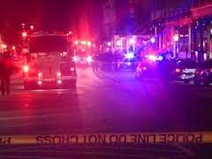 sac shooting, january 2013, new year shooting sacramento, sacramento shooting, 2 dead, 3 wounded, Old Sacramento