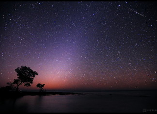 Picture Quadrantids, quadrantids, meteor shower, quadrantids meteor shower, Florida Keys, Photography from Berkes, astrophotographer, astro photography, landscape photography, fine art photography