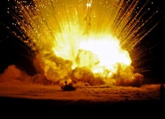 hollywood explosion, hollywood, explosion, unexplained explosion in hollywood, Unexplained loud explosion in North Hollywood, California, January 08 2013