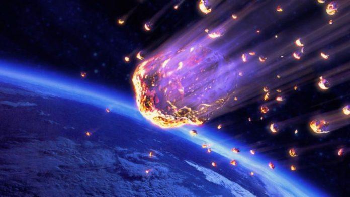 meteor sounds, meteor noises, meteor strange sounds