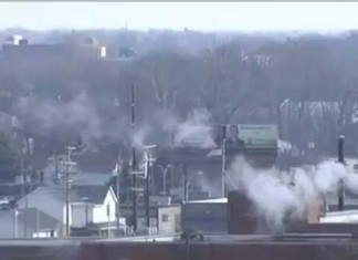 evansville boom, evansville mystery booms and rumblings, unexplained boom in evansville