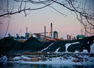 Zug Island, Windsor Hum, Windsor, Hum, strange sounds in the sky, detroit river, low frequency noise, humming sound, humming noise