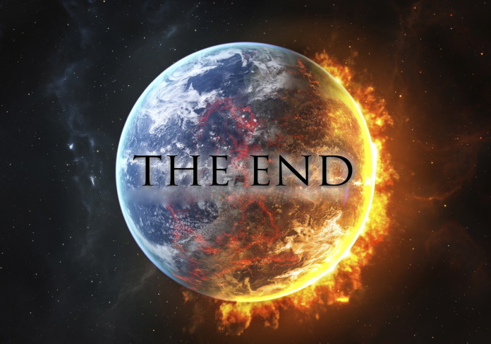 end of the world, How many times has the World ended, end of the world infographics, apocalypse infographics, How many times has the World ended, apocalypse, historical apocalypse, doomsday infographics