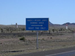 marfa lights, marfa ghost lights, marfa lights texas,marfa lights location map