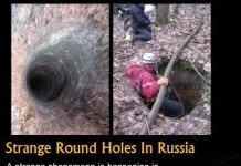 mystery holes russia, mysterious round holes russia, russia strange holes forest, strange holes russia, strange round holes forest russia, russia strange round holes, mysterious hole Russia, russia mystery holes in forest, mysterious russia, mystery russia
