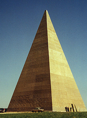 the golods pyramids, the pyramid of life