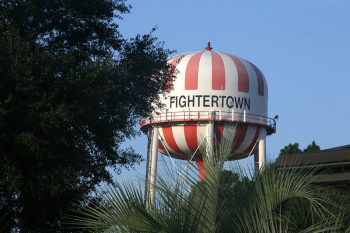 fightertown or marine corps Air station beaufort