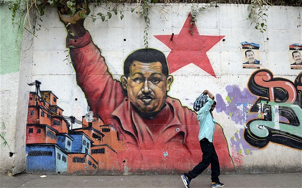 hugo chavez is dead at 58