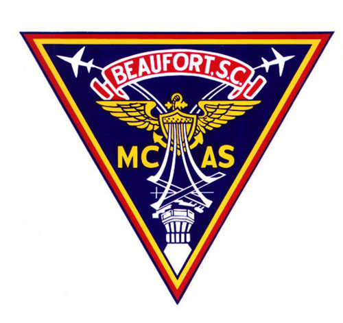 exercises at base in beaufort could create loud booms