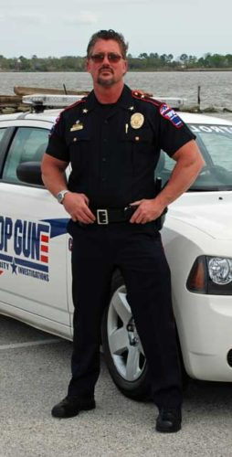 top guns atascocita police officers have to train