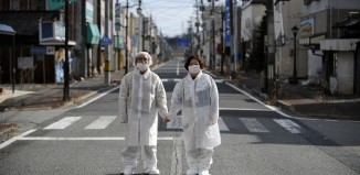 nuclear refugees, Fukushima prefecture, Japan, on Feb. 22, 2013, fukushima, Japan, picture of the day, daily picture,