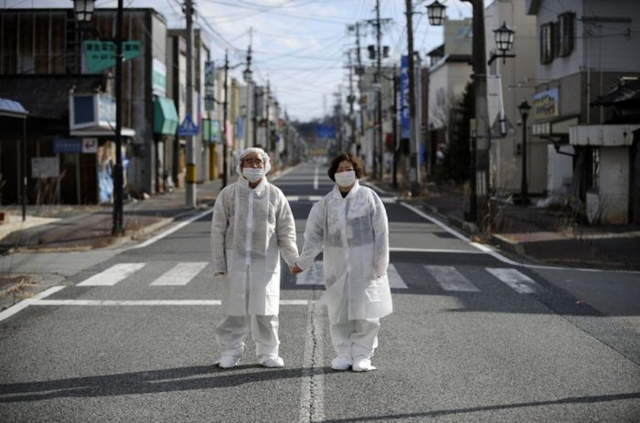 nuclear refugees, Fukushima prefecture, Japan, on Feb. 22, 2013, fukushima, Japan, picture of the day, daily picture