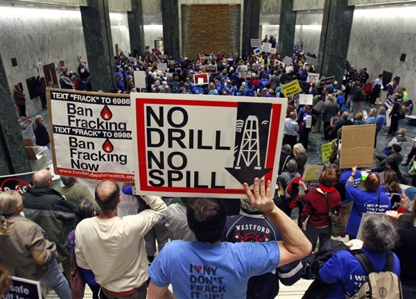 fracking goes south in tennessee