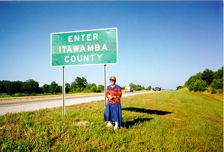 itawamba county miss. loud boom april 2013