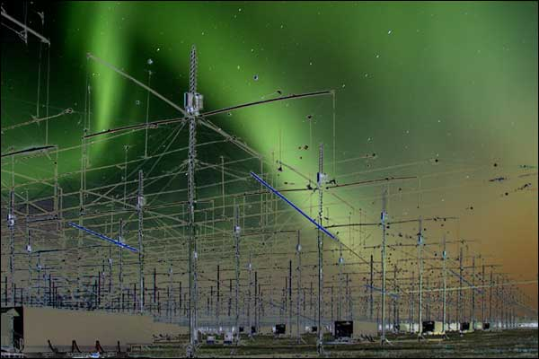 Haarp strange sounds recorded april 2013