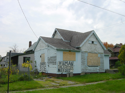 human sacrifices needed in flint michigan