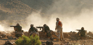 Camp pendleton training may create loud booms in riverside county may 2013