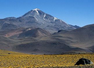 Discovery of juanita mummy at Argentina's Llullaillaco volcano