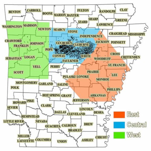 Fay Regions, fayetteville shale well location map, fracking fayetteville shale, shale map arkansas, fayetteville shale, well location fayetteville shale, fayetteville well fracking map arkansas quake swarm, arkansas quake swarm may 2013, arkansas fracking earthquake may 2013, arkansas fracking quake may 2013, arkansas quake swarm related to fracking may 2013