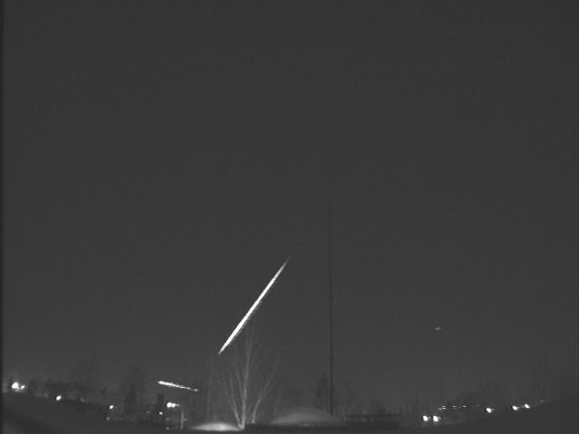 finland meteor explosion may 2013
