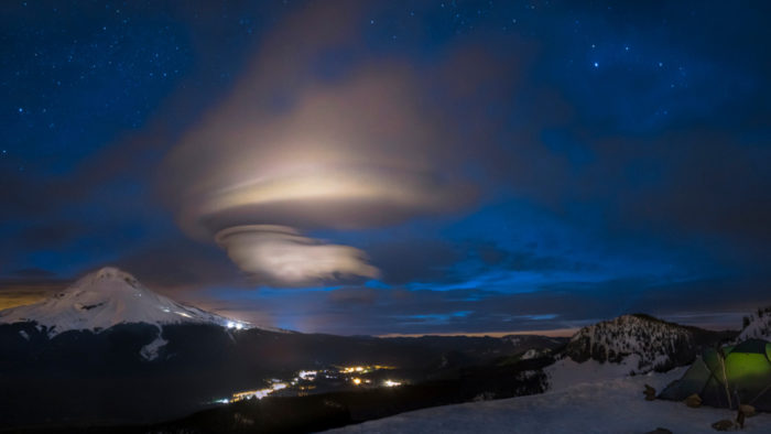 lenticular cloud formation usa europe and around the world best pictures