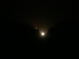 mysterious paulding light in michigan, mysterious paulding light, mysterious Dog Meadow Lights