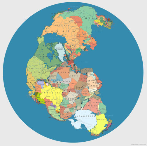 pangea map with contemporary political boarder, pangea, pangea map, best pangea map, best pangea contemporary map, map of pangea with countries, how did pangea formed?, what is pangea?, supercontinent earth, earth before drifting, pangea before drifting, earth history pangea, find your place on pangea, pangea earth, pannotia, earth evolution, earth history, plate techtonics, Pannotia: Positions of ancient continents 550 million years ago, Pangea map, map of pangea with geopolitical boarders, geopolitics on pangea, pangea, pangea map