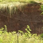 sinkhole formation in nixa christian county missouri june 2013
