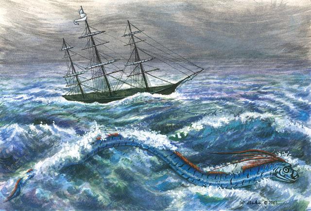 oarfish in legends and tales, oarfish, oarfish video, first oarfish video, oarfish photo, aorfish picture, sea serpent, mysterious oarfish, weird oarfish, giant oarfish caught on video, oarfish,  oarfish video, oarfish deeo sea monster, sea serpent, oarfish sea serpent, Giant oarfish bermuda beach 1860 giant oarfish caught on video,