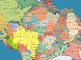 pangea, pangea map, pangea map current countries, pangea map with geopolitical borders, where do you live on pangea