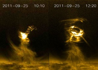 solar tornado, solar tornadoes, solar tornado video, solar tornadoes video, sun tornado, giant solar tornadoes spotted on the sun by nasa, solar tornado video, nasa sun tornado video, solar tornado video