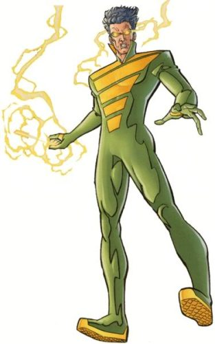 Weather Wizard in Flash