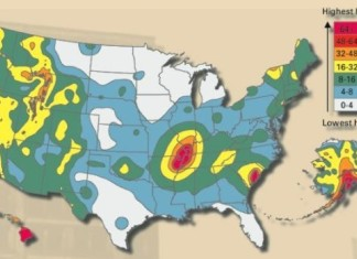 earthquake map, us earthquake map, us fault lines map, us earthquake map, us earthquake, us fault lines, us earthquake hazard map, us fault line map, us earthquake, usa fault lines, fault lines in the usa, map of fault lines in usa, fault lines and earthquake hazard in usa, the major earthquake hazard areas within the United States, the major earthquake hazard areas within the United States based on fault lines, us earthquake risk, us seism risk, us earthquake activity map, map of us seismic activity, us earthquake activity map, us fault line activity map, 39 of the 50 states in moderate to high risk areas for seismic activity, us states prone to earthquake, us states with high seismic activity, us states seismic activity