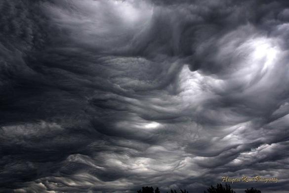 undulatus asperatus mystery cloud